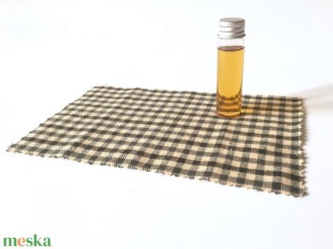 Faápoló szett AURO olajjal uraknak - Meska.hu