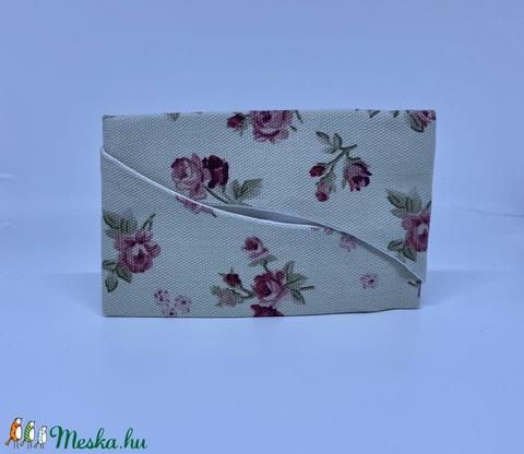 Papírzsebkendő tartó (gabidea) - Meska.hu