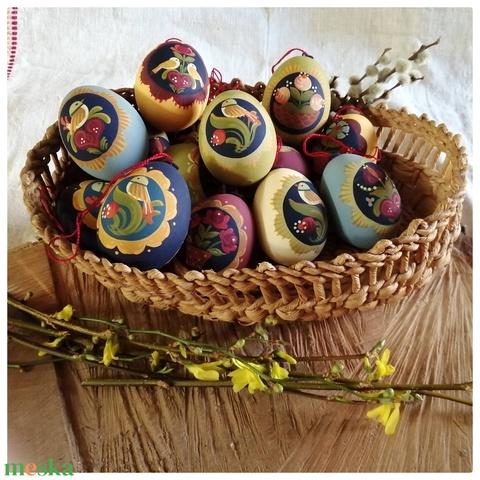 festett tojás - Meska.hu