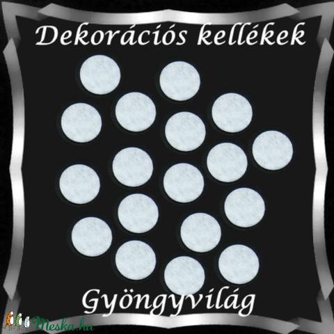 Dekorációs kellék: egyéb DEK-E 01-15 50db - dekorációs kellékek - figurák - Meska.hu