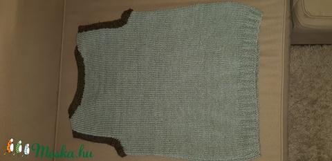Kisfiú mellény (hardanger79) - Meska.hu