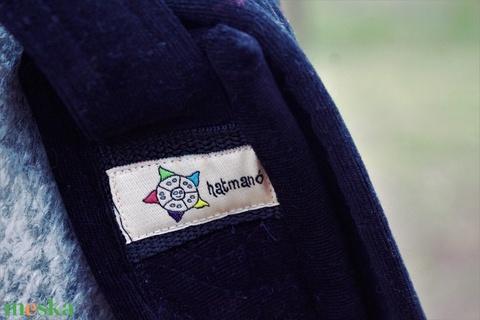 Alkalmi női táska (Hatmano) - Meska.hu