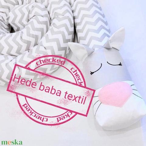 Szafari  cicás állatos rácsvédő  (HedeBabaTextil) - Meska.hu