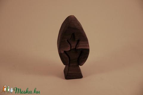 fa építő,  (hollossybela) - Meska.hu