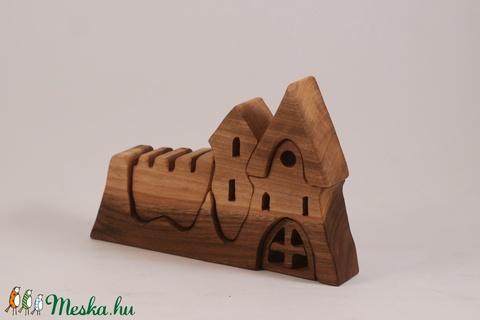 Favár, faház,építő (hollossybela) - Meska.hu