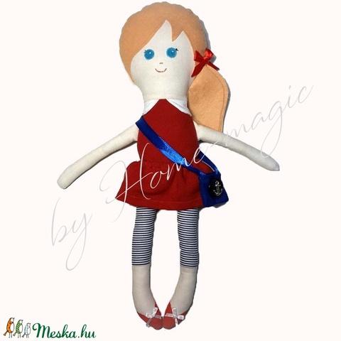 Marina - textil baba - Meska.hu