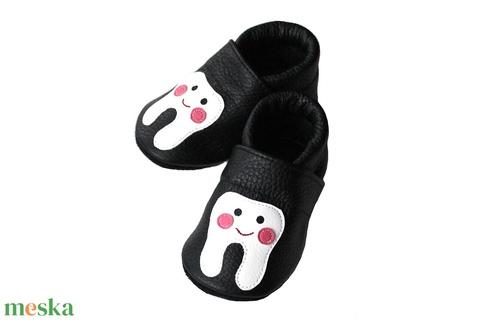 Hopphopp puhatalpú cipő - Fogacska (Hopphopp) - Meska.hu