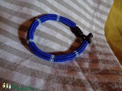 kék heringhurka - Meska.hu