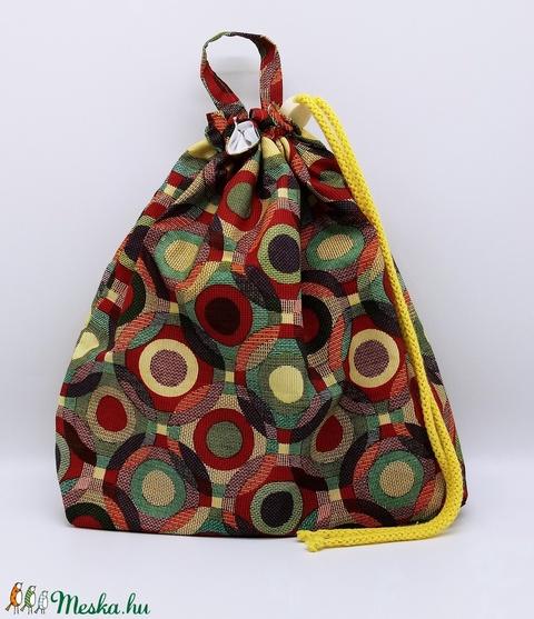 Frissentartó, Kenyeres, pékárus ökozsák közepes méret (ilditextilkuckoja) - Meska.hu