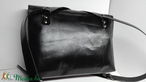 Laptop táska hanyag eleganciával 2 (itsevas) - Meska.hu