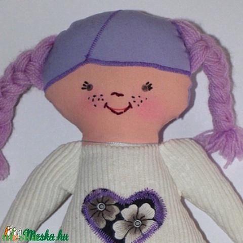 Lilla baba - Meska.hu