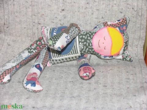 cicababa textilbaba rongybaba - Meska.hu