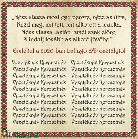 Teásdoboz, teafilter tartó délalföldi madaras szűrhímzés motívummal, esküvőre nászajándék #10 (karizmart) - Meska.hu