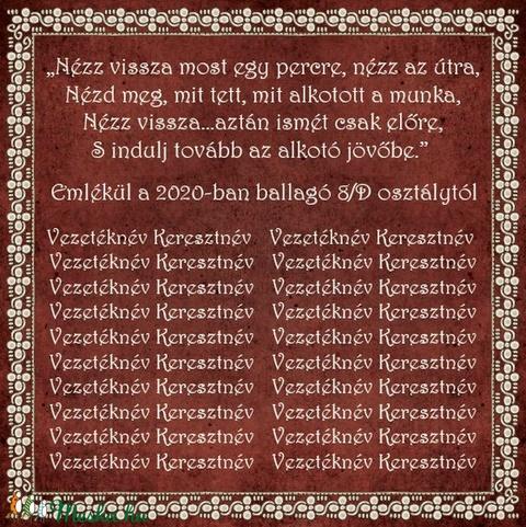 Teásdoboz, teafilter tartó sárközi madaras motívummal #33 (karizmart) - Meska.hu