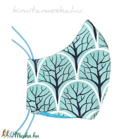 Női maszk, szájmaszk, arcmaszk - medvés (Kimita) - Meska.hu