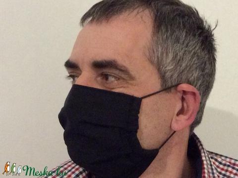 Egészségügyi szájmaszk (kincsesmomka) - Meska.hu