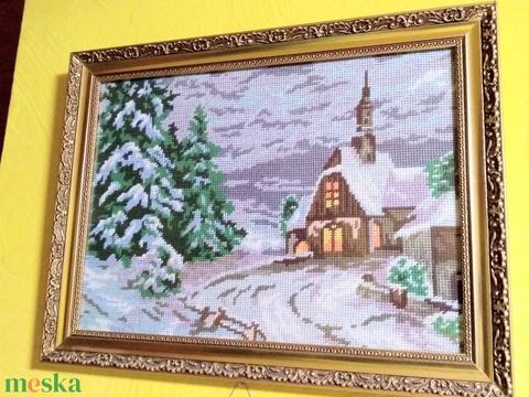 Téli nyugalom (ktinab) - Meska.hu
