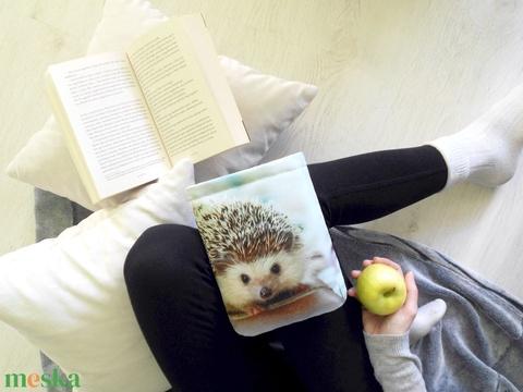 Egyedi Könyvölelő - Könyv Védő Tok - NORM�L MÉRET!!! (kunbea) - Meska.hu