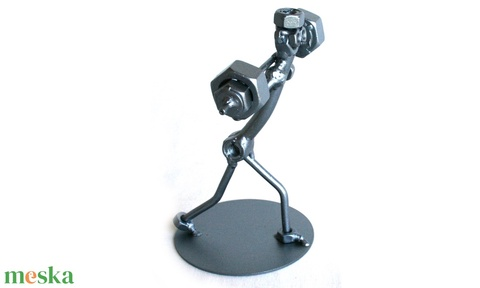 Body-building - Meska.hu
