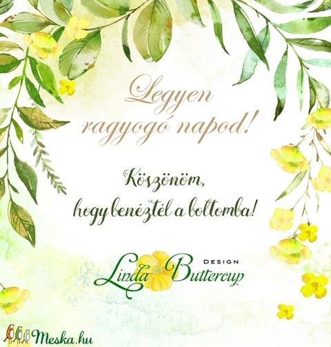 Minimáls stílusú Névjegykártya, Kozmetikus, szépségszalon, szépségipar, Egyedi Tervezés, Névjegy, design, szerkesztés (LindaButtercup) - Meska.hu