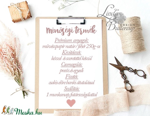 Névjegykártya, Egyedi Tervezés, minimál stílusú, címke, Névjegy, design, szerkesztés, szépségszalon, ajándékkísérő, logó (LindaButtercup) - Meska.hu
