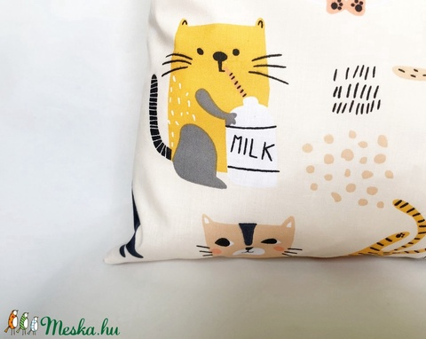 Milk Cicás Szatyor (MaKuRa) - Meska.hu