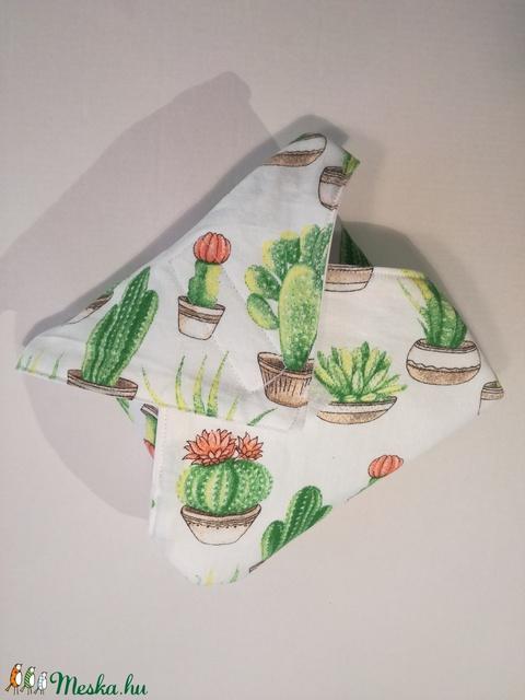 Szendvicsbatyu (kaktuszos) (hamibatyu) - Meska.hu