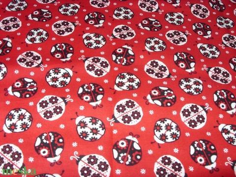 Katicák 2 féle USA egyedi Design textil:o)  55 x 30 cm minőségi textil  USA design  - Meska.hu