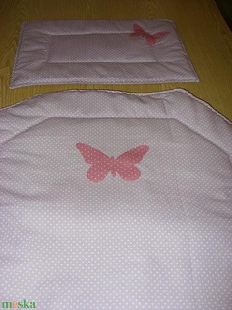 Bélelt ovis lepedő Egyedi patchwork rátét ovis jellel - derékalj 100% pamut - játék & gyerek - Meska.hu