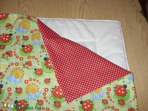 Szóló gyerek - ovis párnahuzat, vagy lapos párna -45 x 38 cm   100% design pamut - Meska.hu