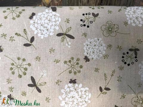 Dekor bútor szövet - nagyon sok minta - 140 cm széles  (MamaMariko) - Meska.hu