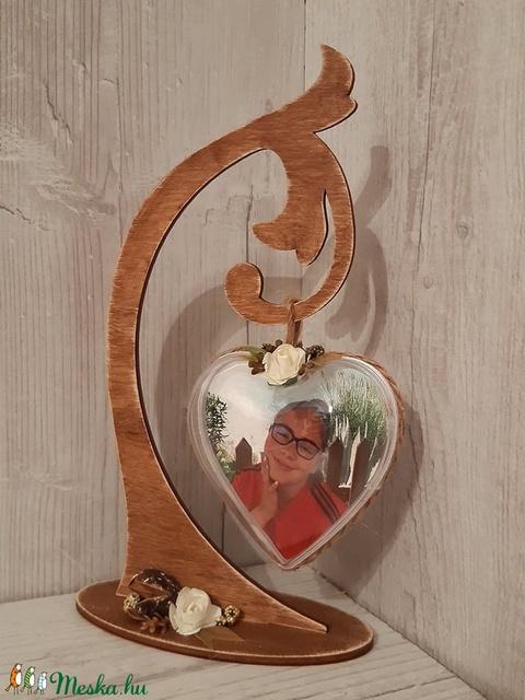 Szív alakú