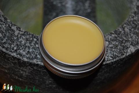 Csokis-kókuszos ajakbalzsam (medalin) - Meska.hu