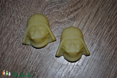 Star Wars Darth Wader természetes testápoló kézkrém arckrém ajándék névnap szülinapra normál száraz vegyes zsíros bőrre (medalin) - Meska.hu