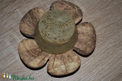 2 db Gyógynövényes natúr vegán sampon (medalin) - Meska.hu