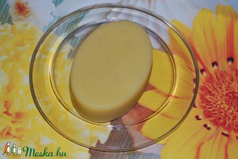 Mangó vajas testápoló sáfrányos szeklice olajjal és levendula illóval ajándék szülinapra névnapra (medalin) - Meska.hu