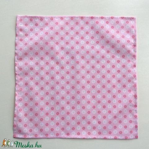 Disney Miki egér baba mintás zsebkendő vagy szalvéta szett - NoWaste  - Meska.hu