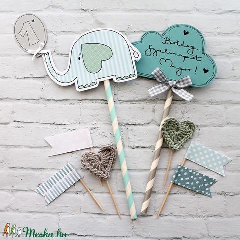 Birthday Boy MiniPakk (milady) - Meska.hu