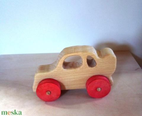 autó (mirbach) - Meska.hu