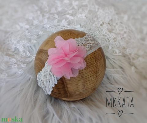 Újszülött / baba fejpánt több méretben  (Mkkata) - Meska.hu