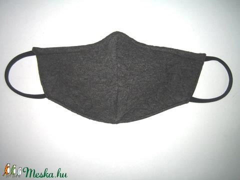 Egyedi szájmaszk orrmerevítős fülre akasztható arcmaszk steppelt textilmaszk - Meska.hu