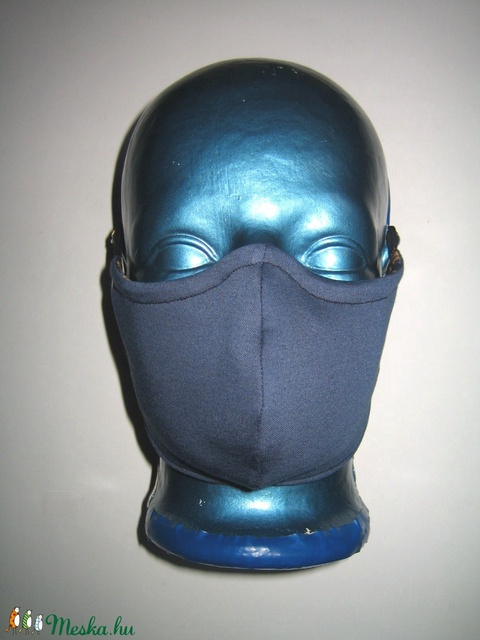 Egyedi szájmaszk orrmerevítős arcmaszk fülre akasztható védő maszk  - Meska.hu