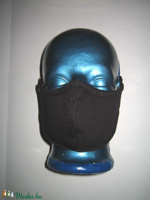Orrmerevítős szájmaszk fülre akasztható ocelot mintás arcmaszk textil maszk  - Meska.hu