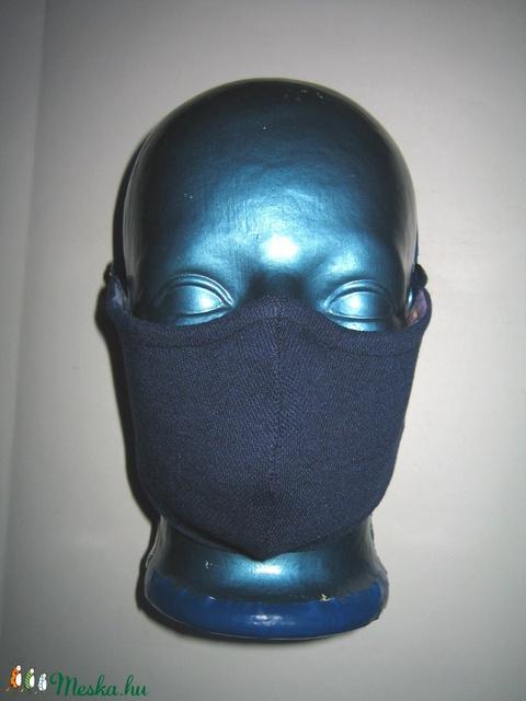 Egyedi szájmaszk orrmerevítős arcmaszk fülre akasztható védő maszk batikolt - Meska.hu