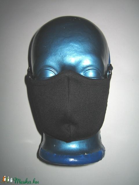 Csipkés szájmaszk szemüvegeseknek orrmerevítős arcmaszk 2in1 textil maszk  - Meska.hu
