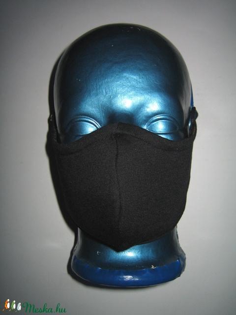 Elegáns orrmerevítős szájmaszk fülre akasztható brokát arcmaszk 2in1 textil maszk Rózsás - Meska.hu