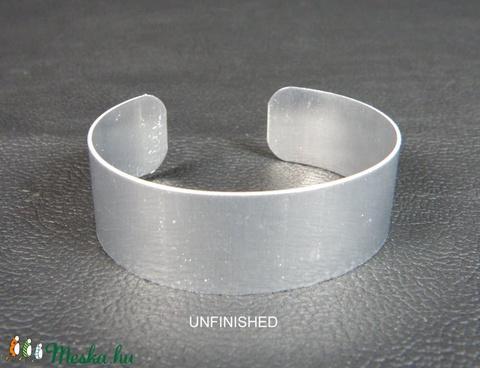 Alumínium  karperec alap  3 méret !  - Meska.hu