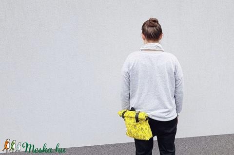 Variálható táska (nalababa) - Meska.hu
