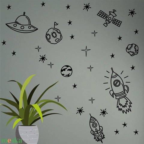 Falmatrica_Space (norbDSGN) - Meska.hu