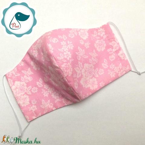 Egyedi arcmaszk - gyerek maszk - textil szájmaszk - egészségügyi szájmaszk (Pindiart) - Meska.hu